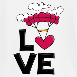 Love Skydive - Baby Long Sleeve T-Shirt