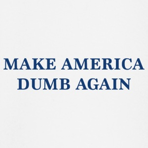 Make America Dumb Again - Baby Long Sleeve T-Shirt