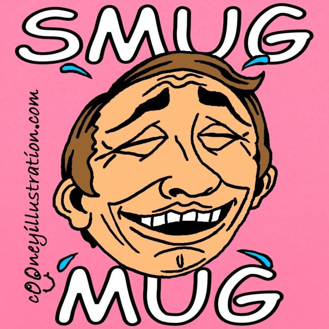 Smug Mug!