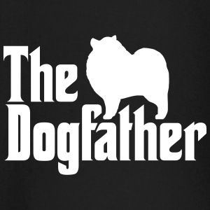 Keeshond Dogfather - Baby Long Sleeve T-Shirt