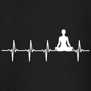 Yoga - Heartbeat Scene - T-shirt