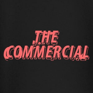 The Commercial Design # 1 (laks - Langarmet baby-T-skjorte