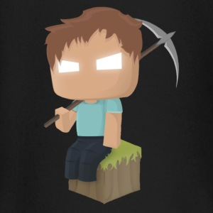 Collection Minecraft.fr - T-shirt manches longues Bébé