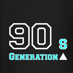 Generation90 - Baby Long Sleeve T-Shirt