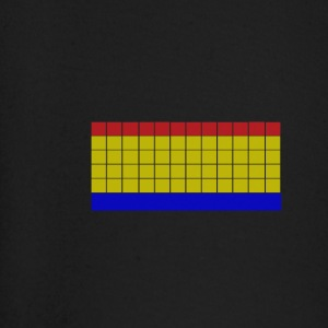Apartment Tetris 1 - Baby Long Sleeve T-Shirt