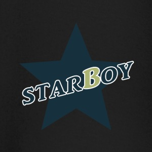 starboy_2 - Baby Long Sleeve T-Shirt