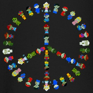 It's a Small World - Baby Long Sleeve T-Shirt