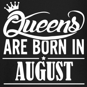 Queen Birthday August - Baby Long Sleeve T-Shirt