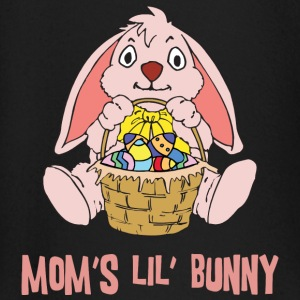 Easter Mom's Little Bunny - Baby Long Sleeve T-Shirt