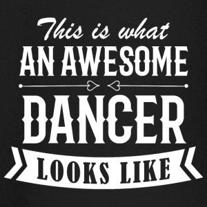 Awesome Dancer - Langærmet babyshirt