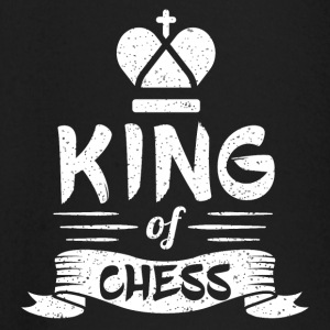 King of Chess - T-shirt manches longues Bébé