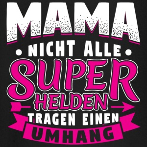 MAMA - NOT ALL HEROES WEAR CAPE SUPER - Baby Long Sleeve T-Shirt