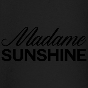 Mrs. sunshine - Baby Long Sleeve T-Shirt