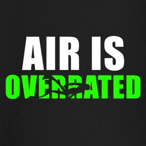 Air is overrated - Baby Langarmshirt