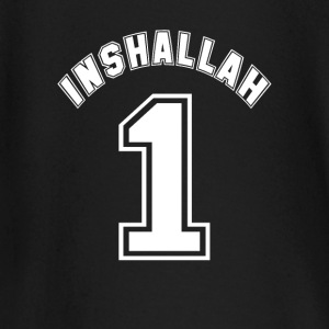Inshallah - Baby Long Sleeve T-Shirt