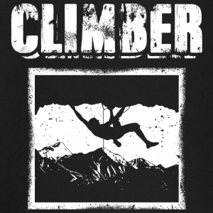 Climber - Baby Long Sleeve T-Shirt