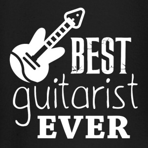 The best GUITARIST - Baby Long Sleeve T-Shirt