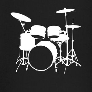 DRUMSET - Baby Long Sleeve T-Shirt