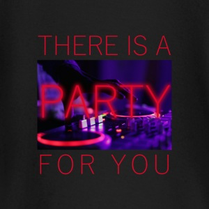There Is A Party For You - Baby Long Sleeve T-Shirt