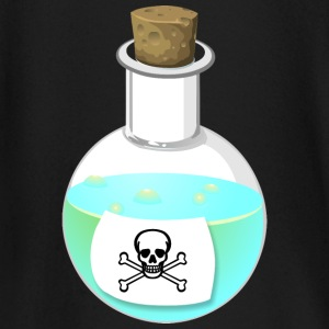 poison bottle - Baby Long Sleeve T-Shirt