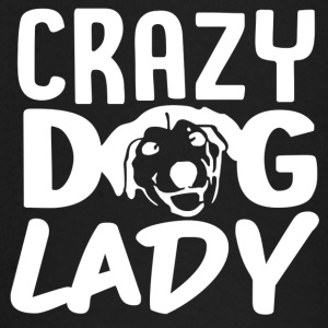 ++ Carzy Dog Lady ++ - T-shirt
