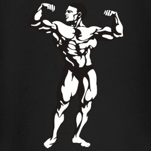 Oldschool Bodybuilding GOLIATH WEAR - T-shirt