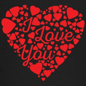 I love you - T-shirt
