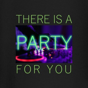 There Is A Party For You - Baby Langarmshirt