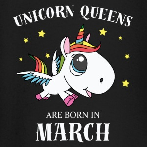 Unicorn queens March - Baby Long Sleeve T-Shirt