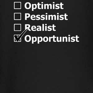 Opportunist - Baby Langarmshirt