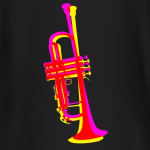 Trumpet - Baby Long Sleeve T-Shirt