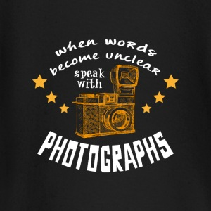 Fotograaf Gift Camera - T-shirt