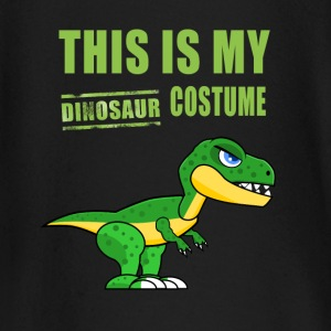 Dinosaur costume carnival disguise humor funny - Baby Long Sleeve T-Shirt
