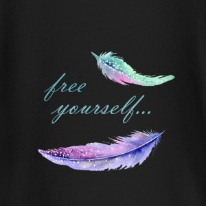 free yourself - Baby Langarmshirt