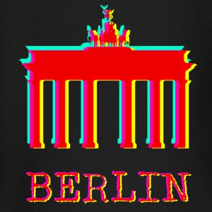 Berlin - Brandenburg Gate - Baby Long Sleeve T-Shirt