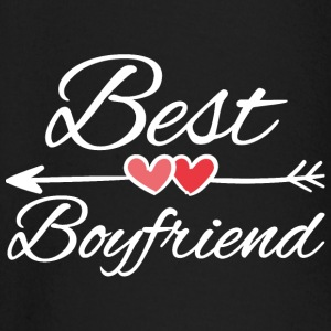 Best boyfriend - Baby Long Sleeve T-Shirt