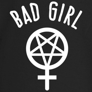 Bad Girl - T-shirt