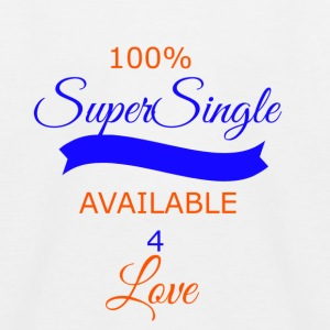 super single transparent - Kids' Baseball T-Shirt