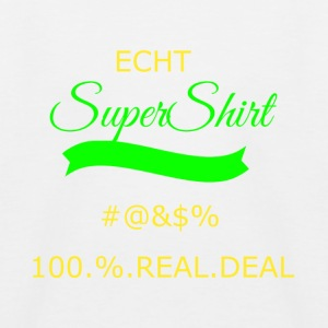 super transparent shirt - Kids' Baseball T-Shirt