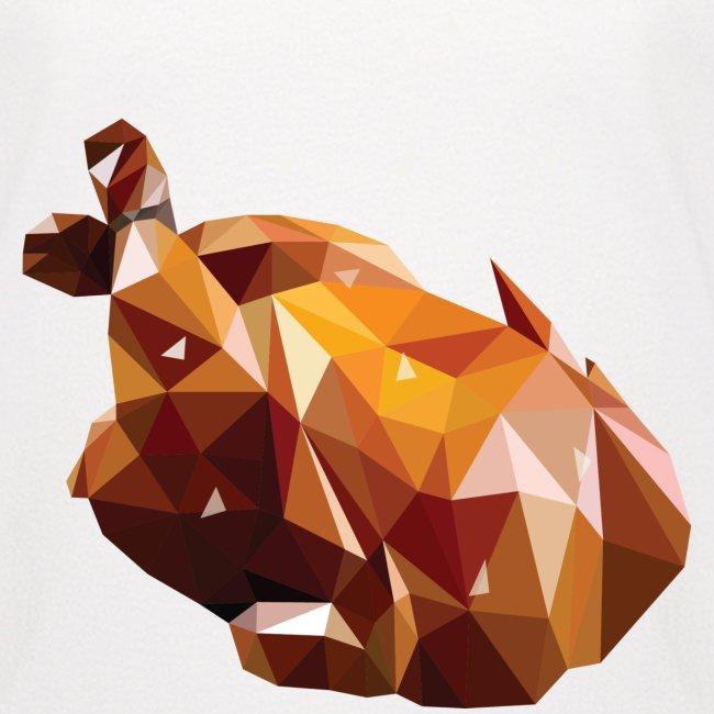 Turkey polyart