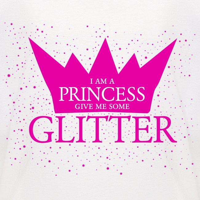 Glitzer für die Prinzessin