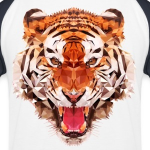 tiger low - T-shirt baseball Enfant