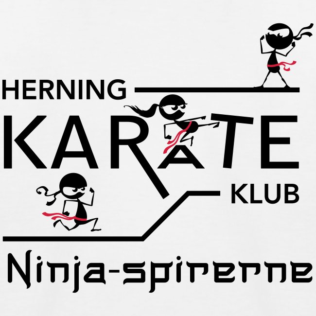 HKK Ninja-spirerne