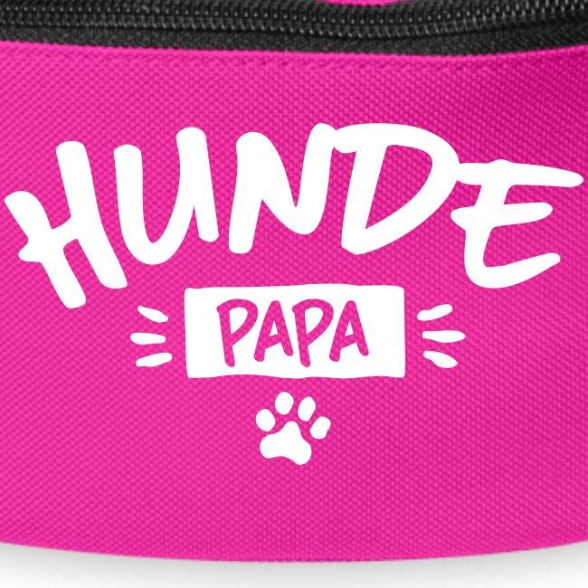 Vorschau: Hunde Papa - Gürteltasche