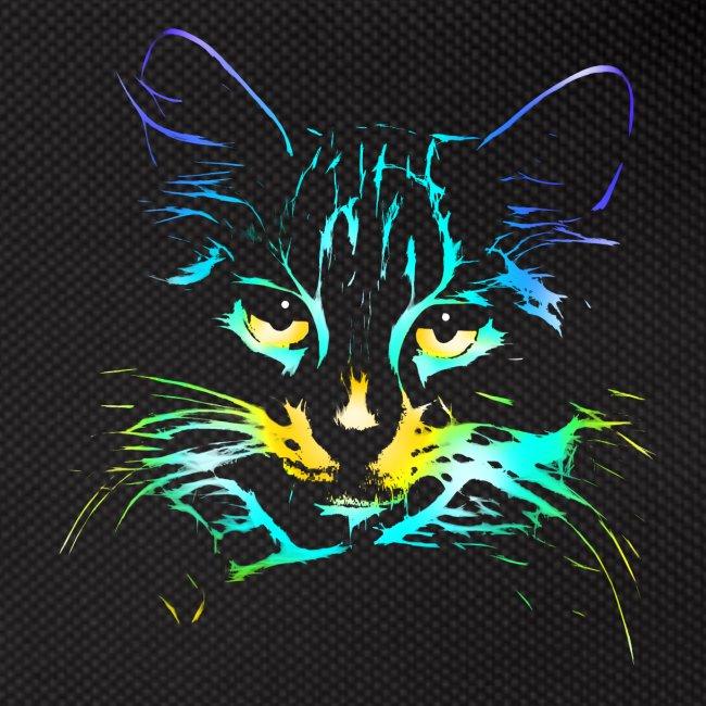 Vorschau: color kitty - Gürteltasche