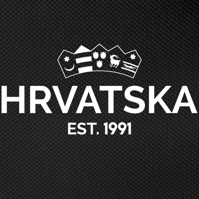 HRVATSKA EST.1991