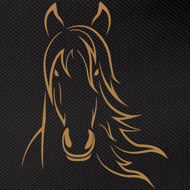 Vorschau: Horse - Gürteltasche