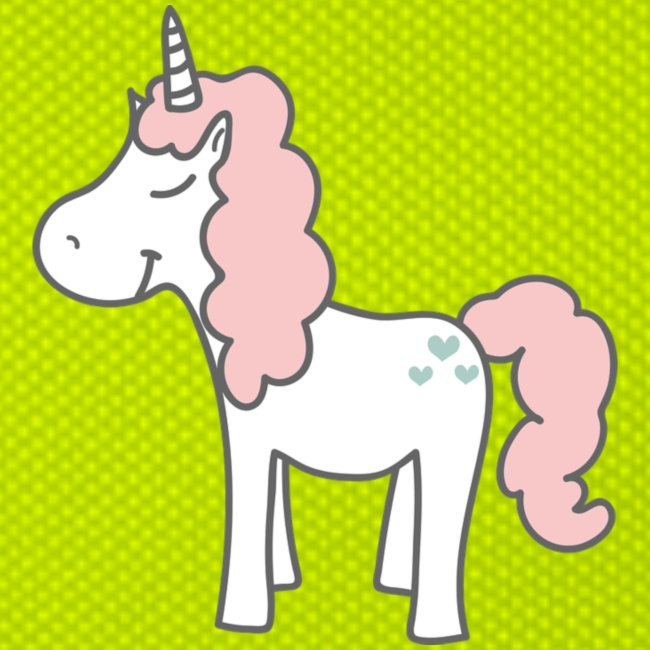 unicorn as we all want them