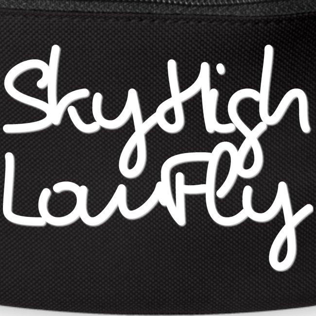 SkyHighLowFly - Bella Women's Sweater - White