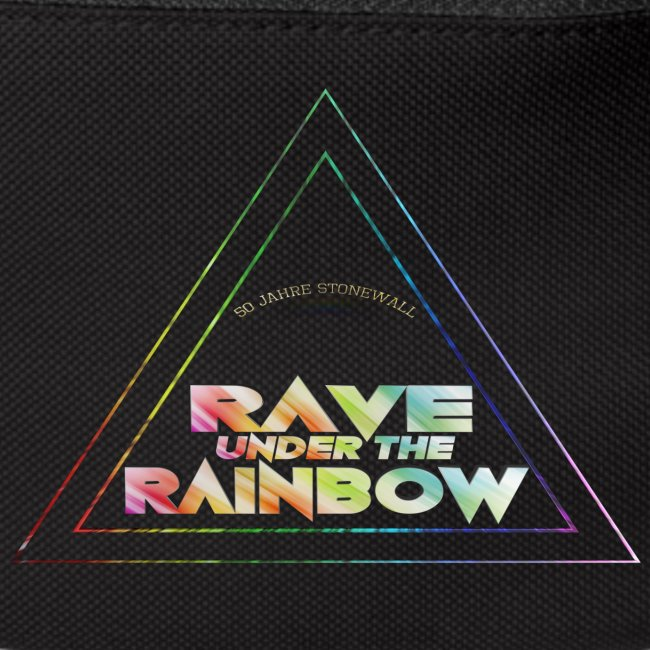 Rave under the Rainbow
